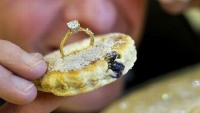 World's most expensive Welsh Cake is worth $9,950