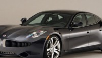 Fisker Karma Hybrid Car was a recent gift to Bieber