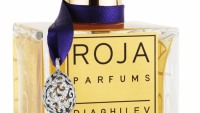 Roja Parfums team-up with Fabergé for Easter Edition scent with a diamond egg pendant