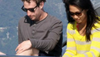 Mark Zuckerberg and Priscilla Chan Honeymoon