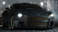 "DMC luxurious tuned ""Fakhuna"" Aston Martin DB-S flaunts carbon fiber and real gold details"