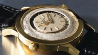 One of the most beautiful Patek Philippe from post-war Sleeping Beauty Series for sale