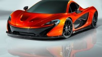 McLaren P1 'ultimate supercar' aims to be the best driver's car in the world on road and track
