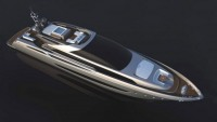 Riva unveils its largest all-aluminum 122-Foot Flagship Mythos yacht