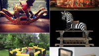 Gifts for Rich Kids – $112,000 Gilded Asprey Animal Rocker, Most expensive Lego Brick and More