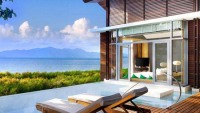 Starwoods Best Beach Resorts for 2013