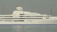 World's Largest Yacht – Platinum 525