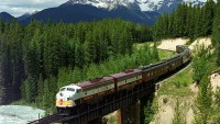 The World's Top 25 Trains