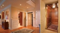 Elevate yourself with the Inclinator LX home elevator