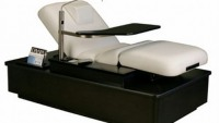 Luxurious Chill Lounger: Perfect personal relaxation space