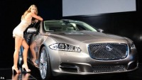 New Jaguar limousine fit for the Prime Ministerial car fleet