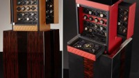 "BUBEN&ZORWEG hi-tech safe ""X-007"" is the James Bond of safes"
