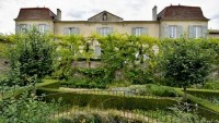 Real Estate Beat: Luxury French chateau estate with vineyard in Beaujolais