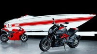 Cigarette Racing brings the new 42X Ducati Edition to Miami Boat Show