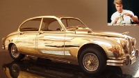 Robert Guelpen wants a buyer for his $4.8 million scale model car