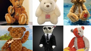 World's most expensive teddy bears