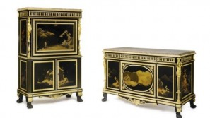 World's most expensive commode sold for $6.9 million at Sotheby's