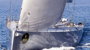 The Latini 85′ Roma Yacht by Farr Design
