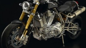 Ecosse Heretic Titanium Tagged as World's most Expensive Bike