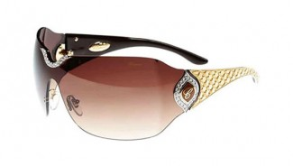 The Most Expensive Pair of Sunglasses in the World: $408,000