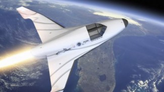 Chinese shell out $100,000 for space tour