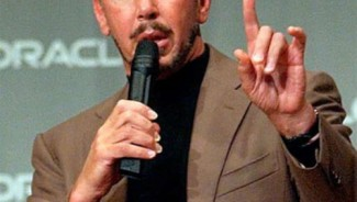 Billionaire Profile – Larry Ellison