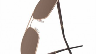 Gold & Wood luxury Eyepieces unveils new solar frames