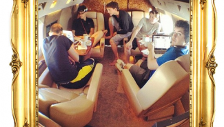 The rich kids of Instagram – get to know them