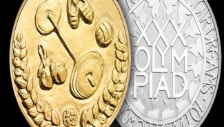 The Royal Mint unveils Britain's first Gold & Silver Kilo coins