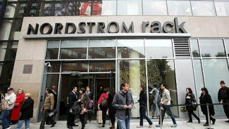 Wealthy shoppers pick Nordstrom as top shopping destination