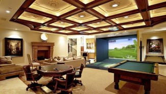 XGOLF Golf Simulators brings the real life golfing experience indoors