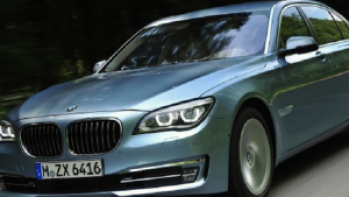 bmw activehybrid-7
