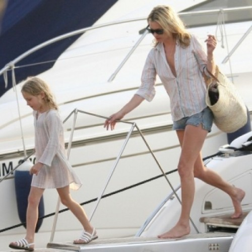 Vacation in St Tropez