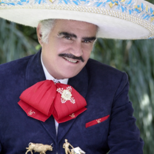 Vicente Fernandez Lifestyle on Richfiles