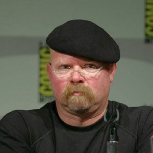 jamie hyneman net worth biography quotes wiki assets. Black Bedroom Furniture Sets. Home Design Ideas