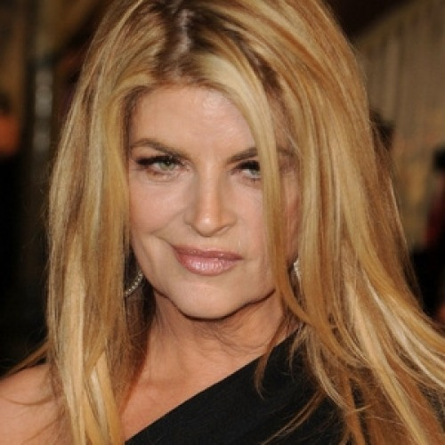 Kirstie Alley Lifestyle on Richfiles