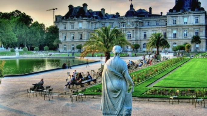 Luxembourg: The Wealthiest Country in the World 2013