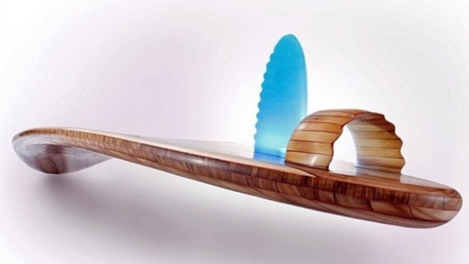 World's most expensive surfing board priced at $1.3 million