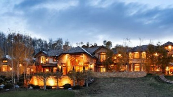 Most expensive vacation home rentals