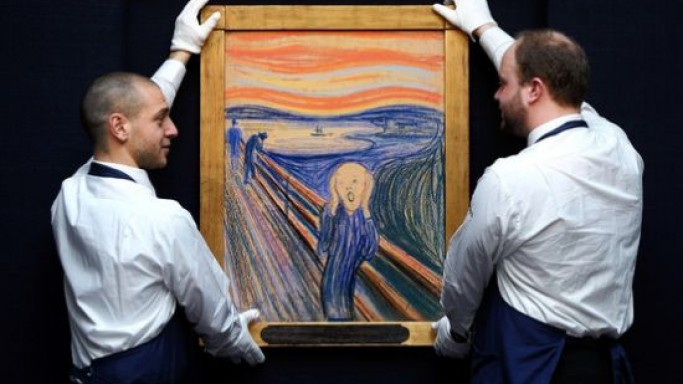 Financier Leon Black owns the $120 Million world's most expensive painting 'The Scream' – Revealed