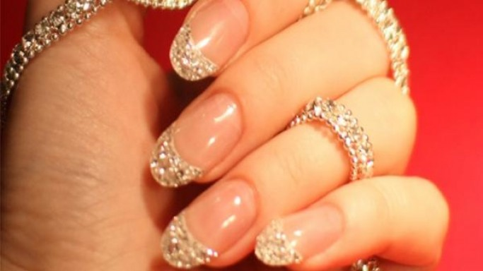 World's most expensive manicure to get you glittering for $51,000