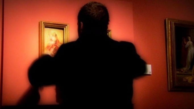 Most Expensive Art Heists