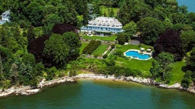 Greenwich $190 Million Estate