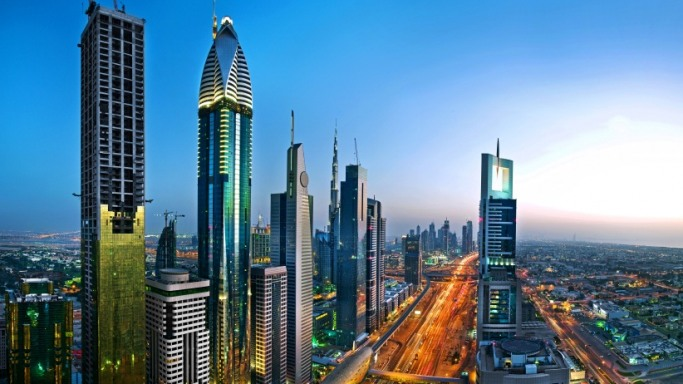 Middle East: Wealth Growing Fastest in the World