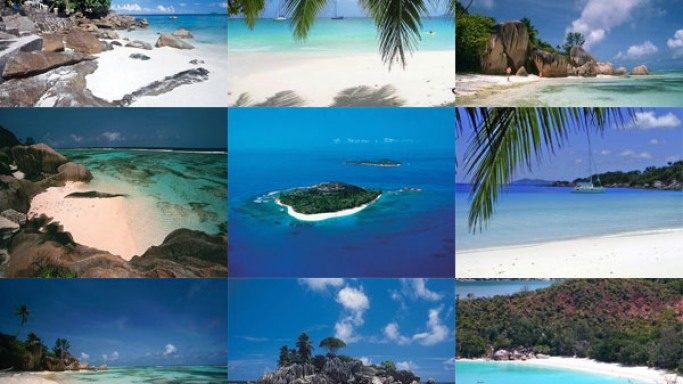 10 Must See Luxury Beaches in the Seychelles