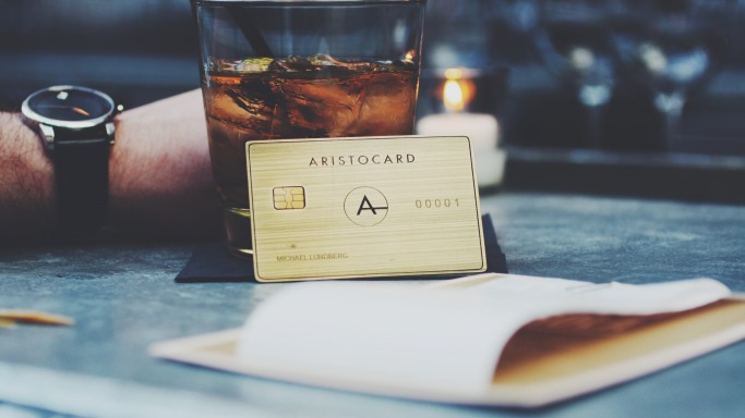 Aristocard – Luxury Lifestyle At Your Fingertips