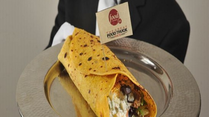The Kebab King: World's Most Expensive Kebab worth $1,225