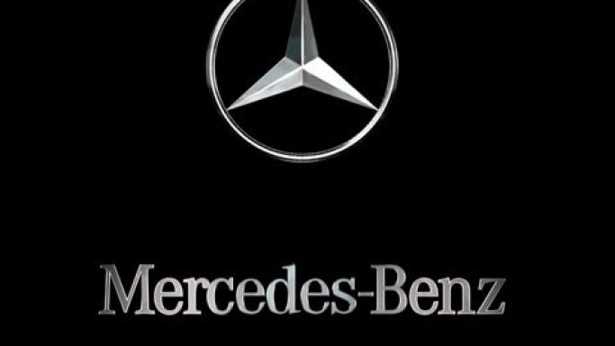 Mercedes Automobile