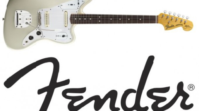 Fender unveils its latest Johnny Marr signature jaguar guitar