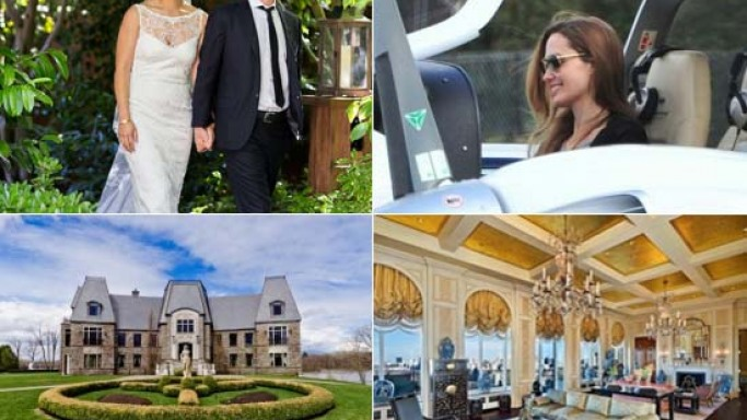 Luxury Lifestyle of the rich & famous – Best of Richfiles